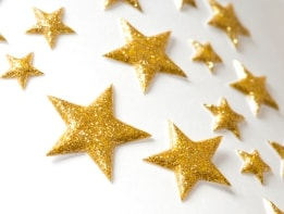 guldstjärnor